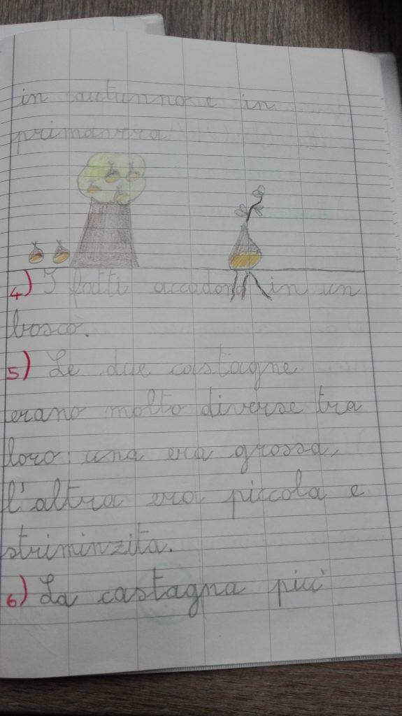 Il Digramma Gn Novembre Maestra Anita