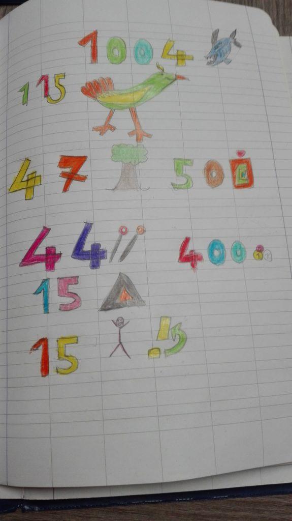 Classe Seconda Italiano Digramma Qu Dicembre Maestra Anita