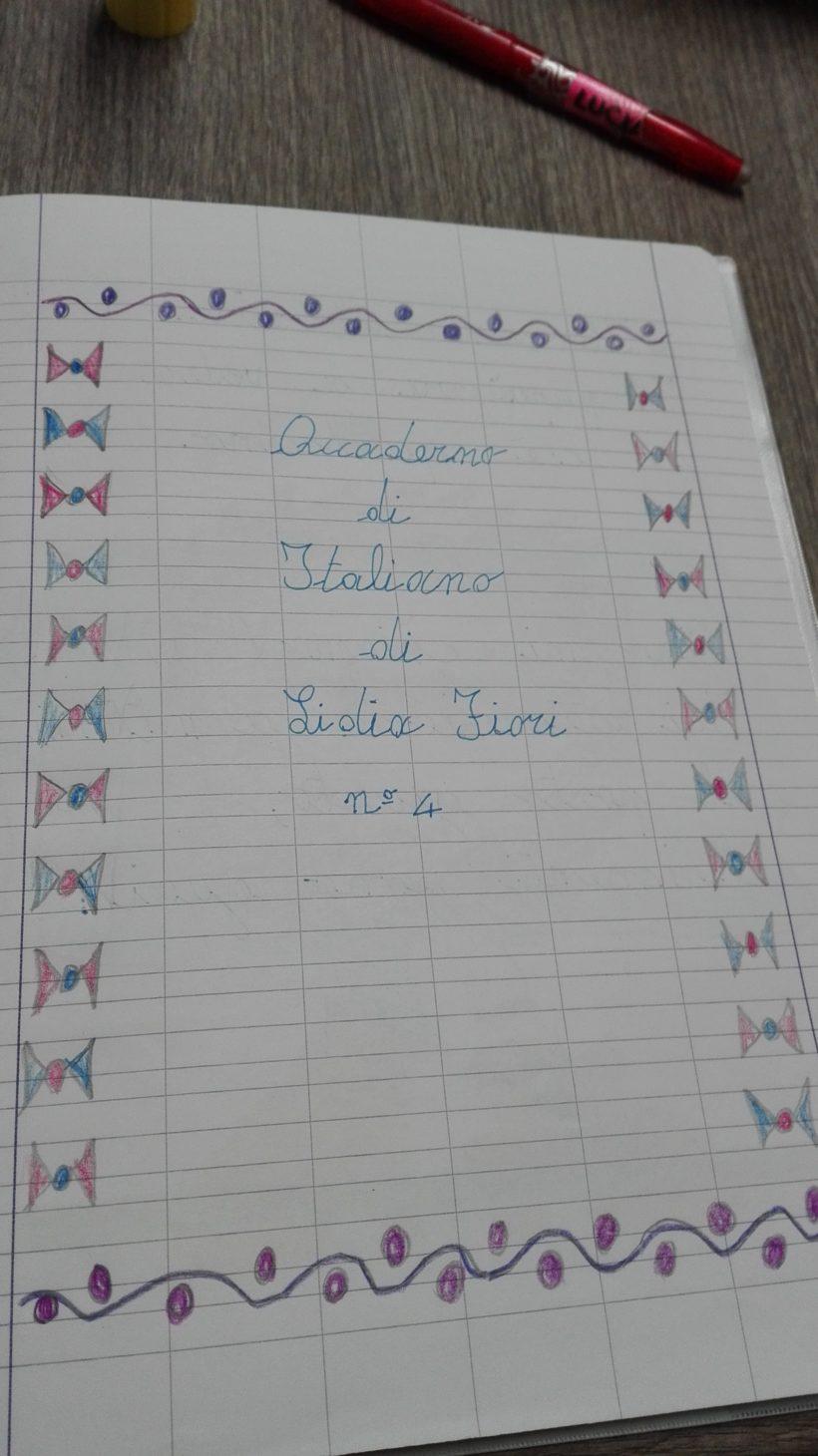 Classe seconda italiano il nome collettivo parte terza for Giardino e nome collettivo