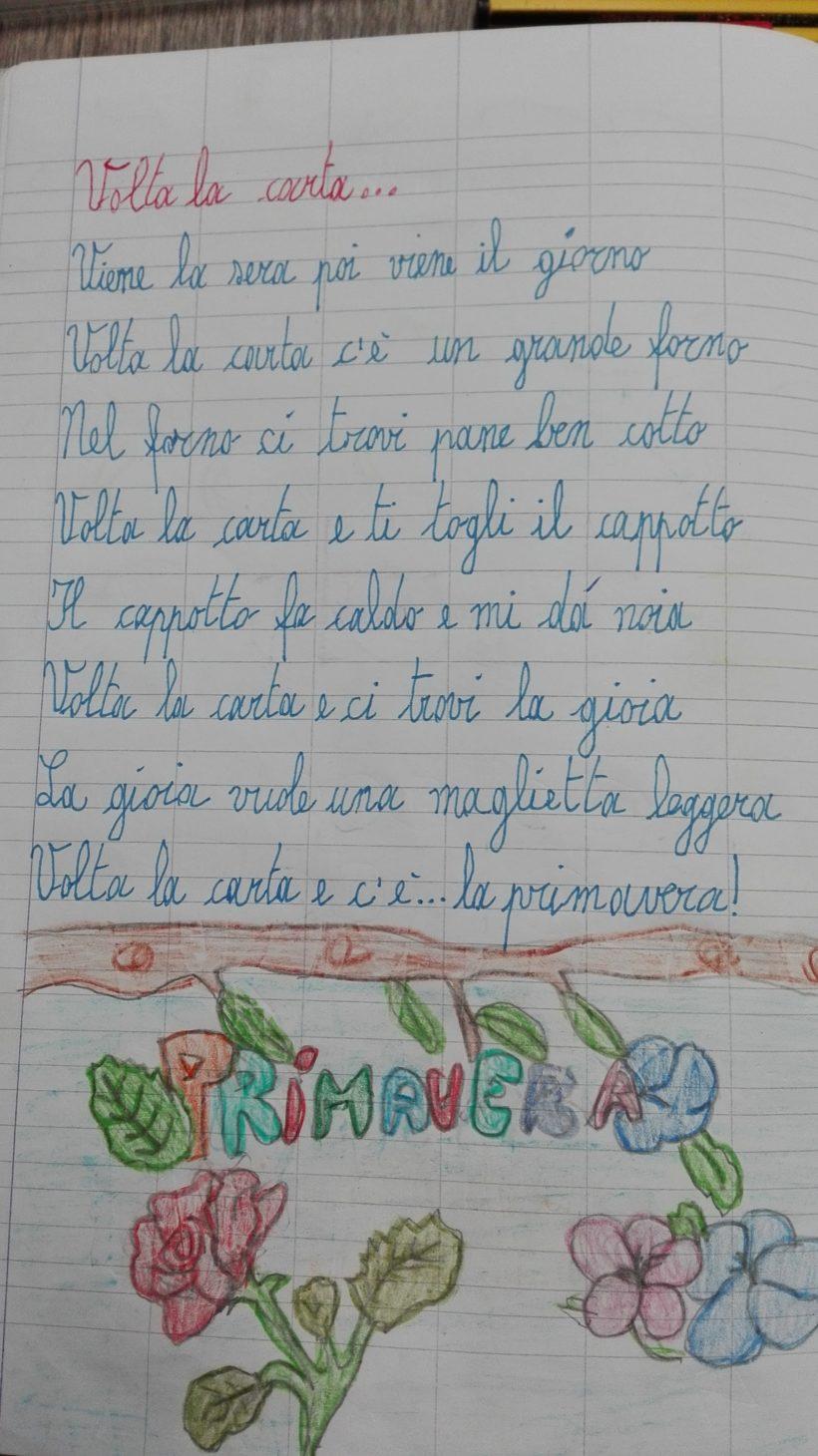 Souvent Italiano Archivi - Maestra Anita GY14