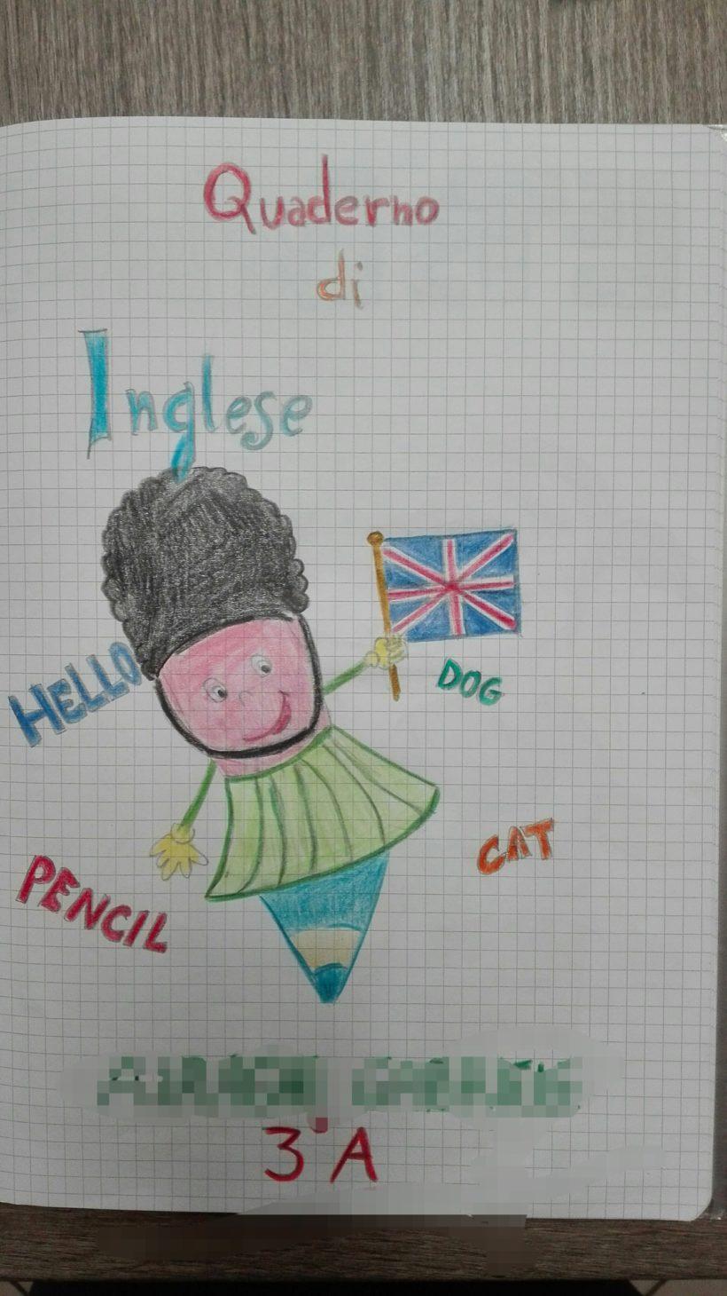 Inglese: uso di there's e there are