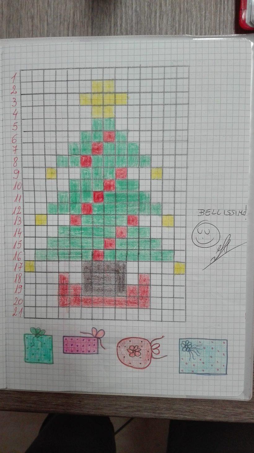 Lavoretti Di Natale Classe Seconda.Classe Terza Lavoretto Di Natale Con Cucchiai Maestra Anita