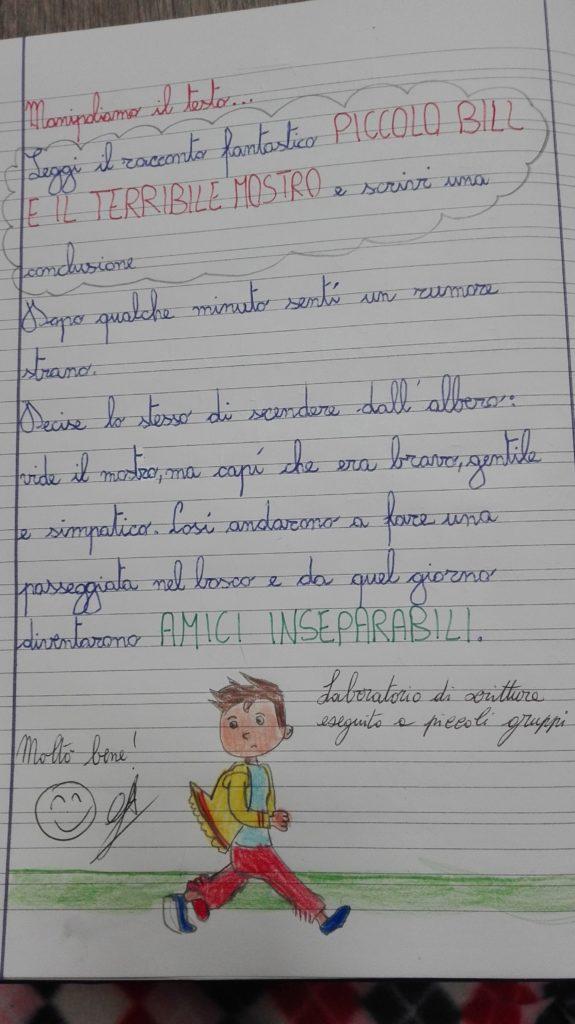 Italiano classe terza gennaio febbraio testo poetico e testo fantastico parte ii maestra anita - Testo prima o poi gemelli diversi ...