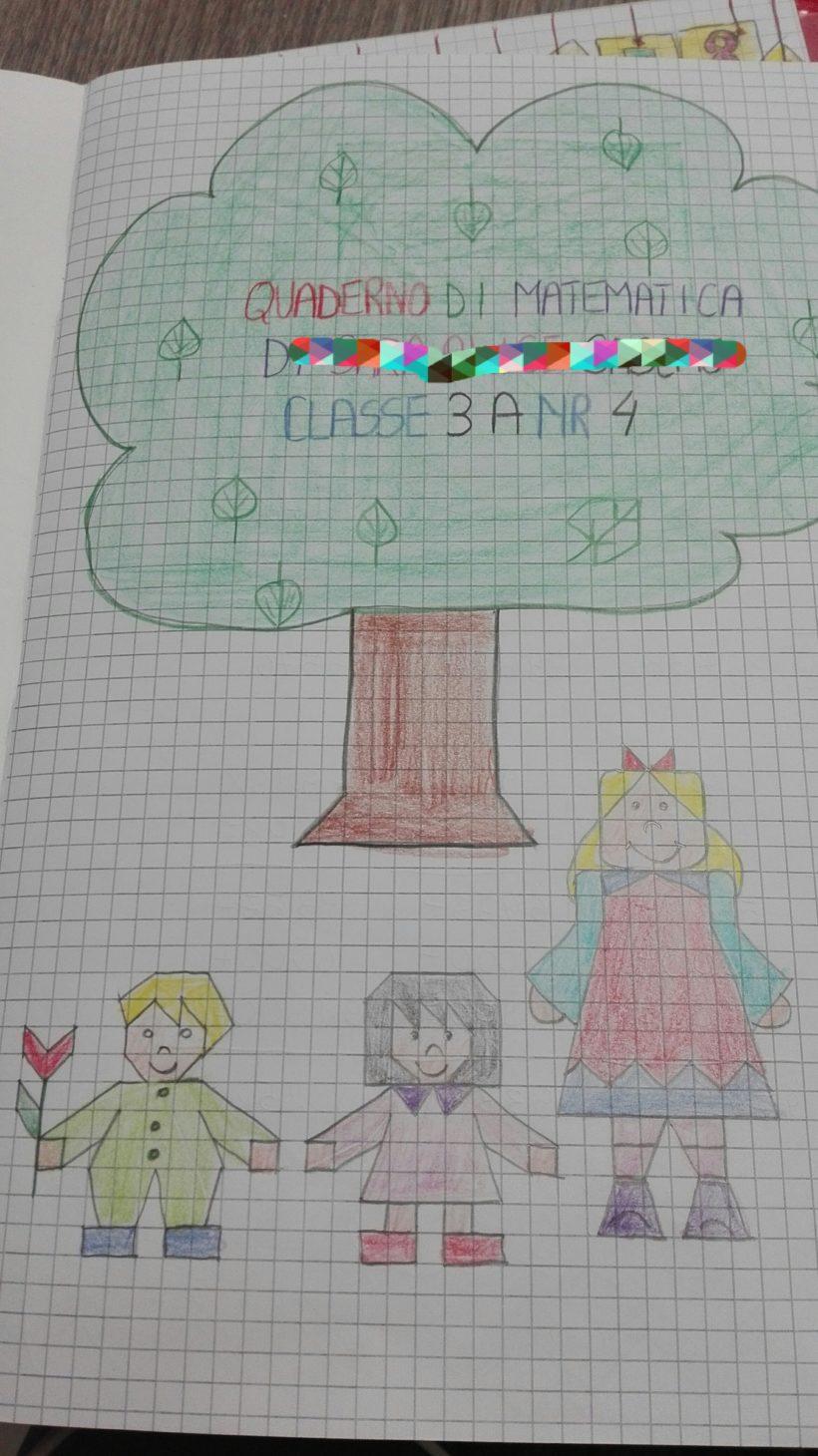 Classe Terza Matematica Febbraio Marzo Divisione In Colonna