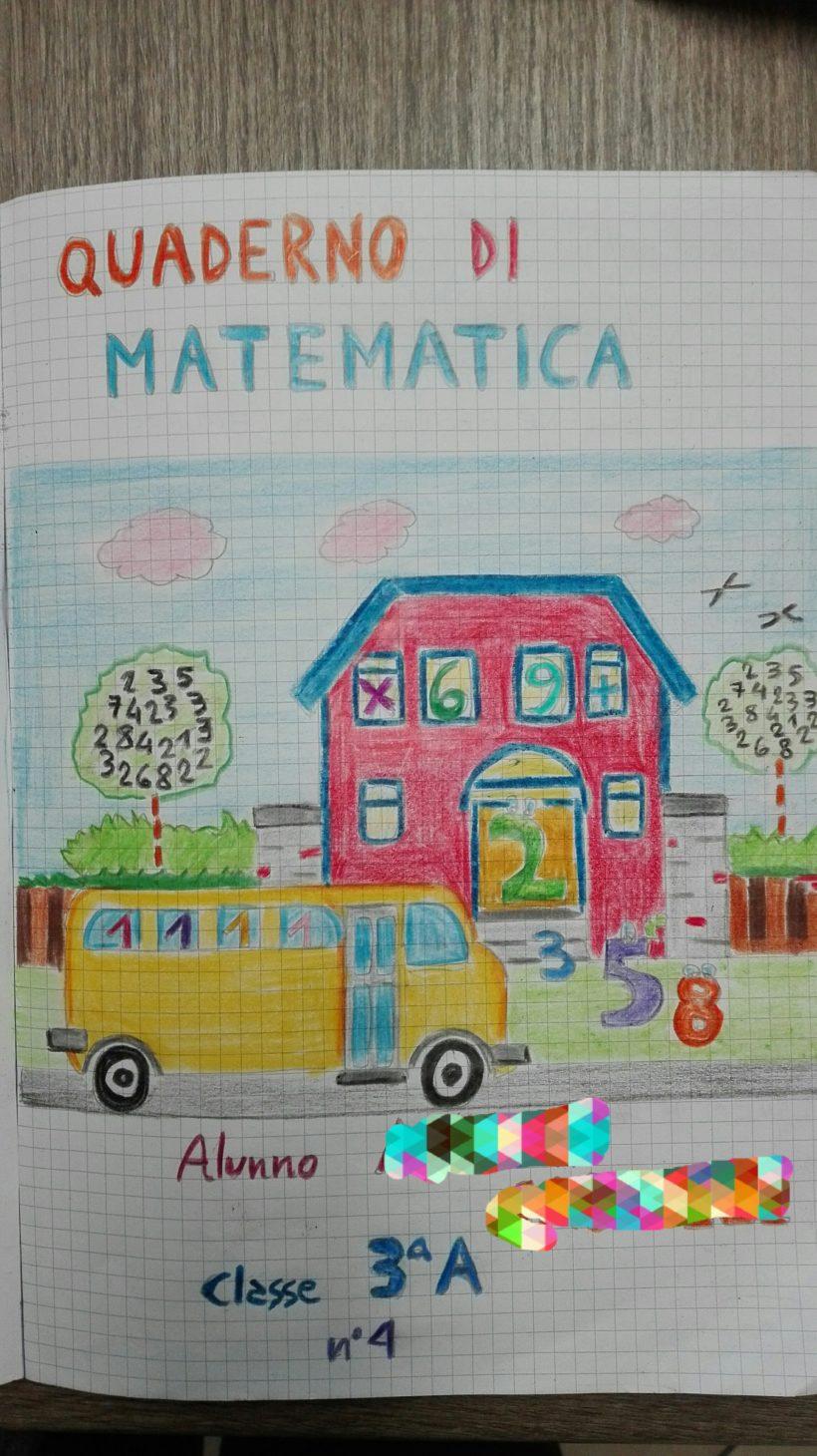 Classe Terza Matematica Aprile La Frazione Maestra Anita