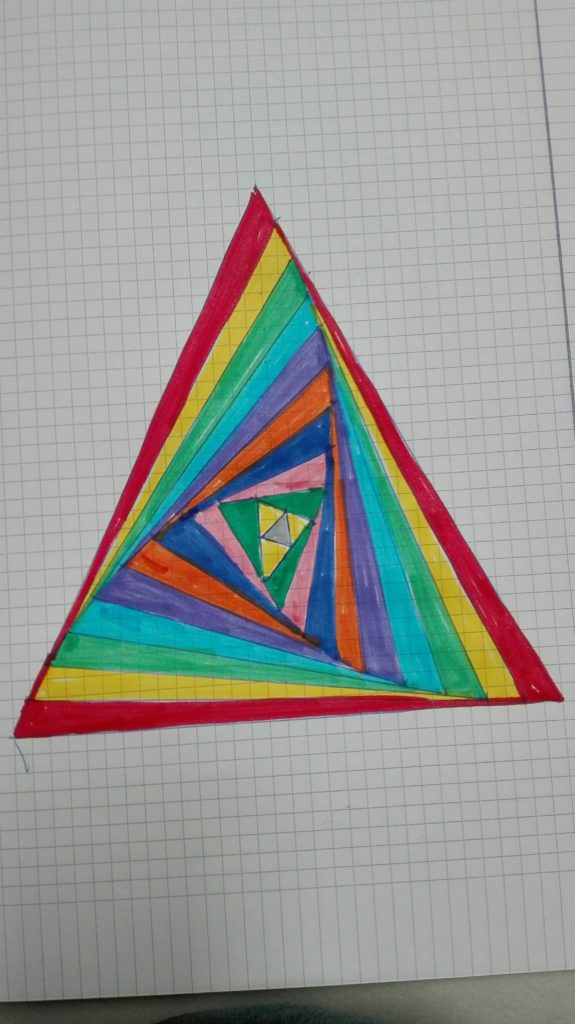 Arte e geometria