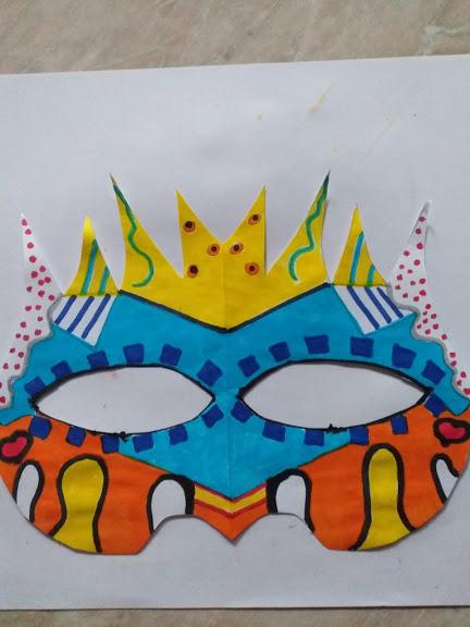 Carnevale in quinta